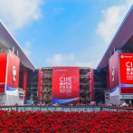CHINA INTERNATIONAL IMPORT EXPO DI SHANGHAI - 5-10 Novembre 2019